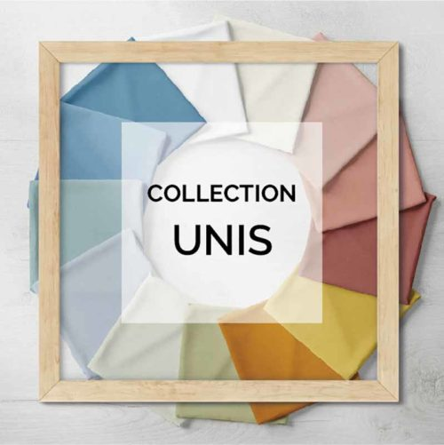 COLLECTION UNIS