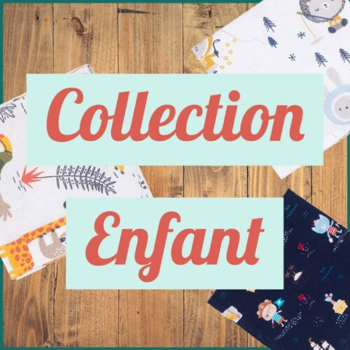 COLLECTION ENFANT